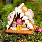 real estate investment - gingerbread house