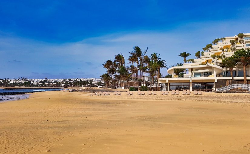 Lanzarote's Lure for Overseas Investors