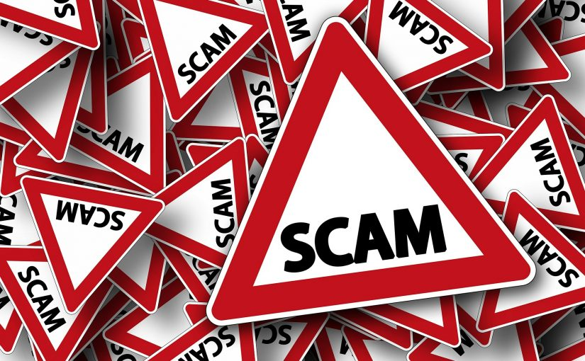 How to avoid Real Estate Scams