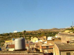 Townhouse in Sicily - Casa Settecasi Alessandria