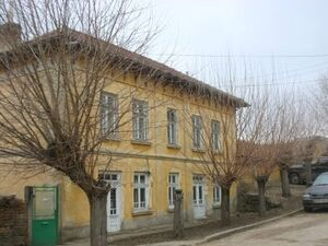Big rural house situated in a village 50 km awat from the town of Vratsa,Bulgaria