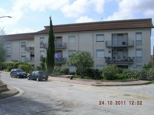 Apartment with garden and garage in Sicily - Via Mattarella