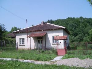 Neat and tidy house in quiet rural community
