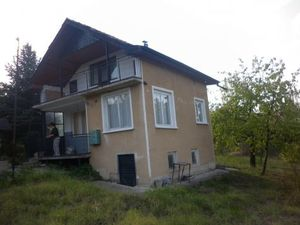 Nice villa situated in the villa zone near the town of Vratsa