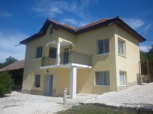 Renovated & furnished ready for living country house