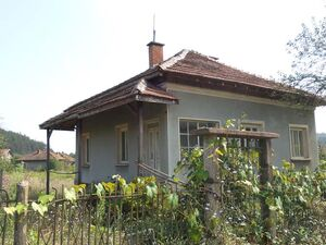 Nice house near Belogradchik