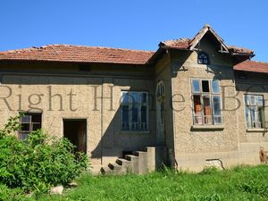 Property house, home for sale in Draganovo with 2 bedrooms