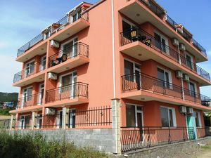 One Bedroom Apartment in Residential Complex in St Vlas
