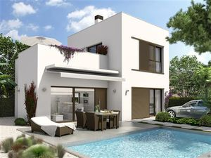 KRN0515 NEW Luxury Villa La Marina Costa Blanca