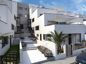 KRN0523 NEW Apartments with Sea Views in Gran Alicant