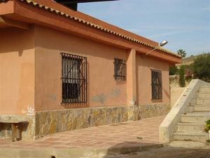 KR2841 Country House with 5 bedrooms near Elche Costa Blanca