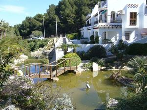 ID3494 Town House with 4 bedrooms Verdemar 111 Villamartin
