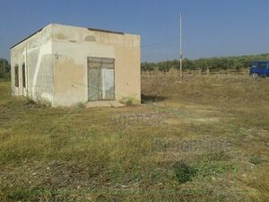 House and land in Sicily - Parisi Borgo Bonsignore