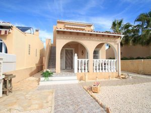 ID3538 Villa with 3 berooms in Torrevieja