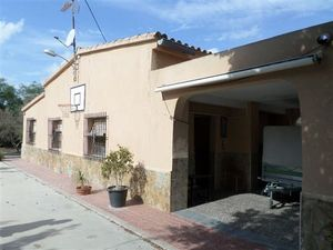 ID3584 BARGAIN Country House 3 bed La Hoya Costa Blanca