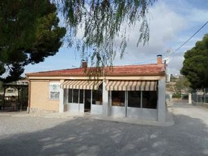 ID3585 Country House near Elche 3 bedrooms
