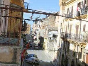 Panoramic Townhouse in Sicily - Casa Bongiovanni nel Corso