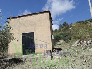 House and land in Sicily - Casa Giuseppe Cda Quarto Rocchi