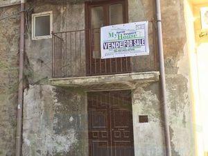 Townhouse in Sicily - Marcello Corso Vittorio Emanuele