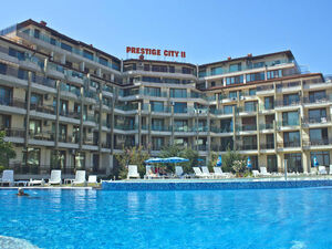 Beautiful 1-bedroom apartment for sale in Prestige City 2