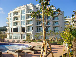 Apartments for sale in Lost in Paradise Saint Vlas Bulgaria