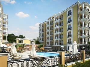 Apartments for sale in Sea Shore Sveti Vlas