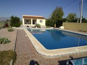ID3632 Country Villa 3 bed Dolores, Costa Blanca