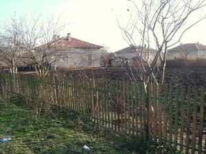 Nice plot of land situated just 6 km away from the Black sea