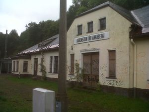 20% yield cheap Railway Station in Bârenstein