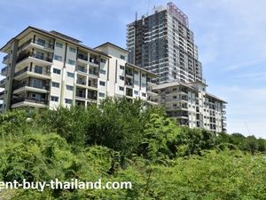 Holiday Investment, Pattaya Thailand - Porchland Condo