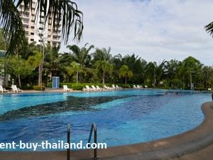 View Talay Condo - Rent Long Term or Short Term