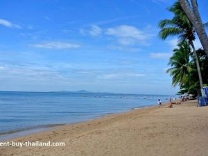 Angket Apartments Pattaya - short and long term rentals