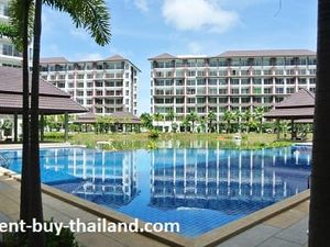 Rent House Pattaya - Holiday Rental / Long Term Rental