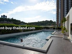 Rent Condo Pattaya - Short and Long Term Rentals Available