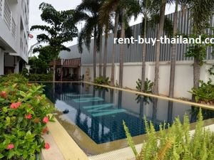Rent Property Jomtien - Mountain Beach Condominium