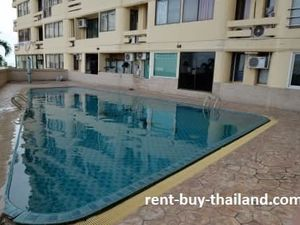 Rent Condo Pattaya - Thepthip Mansion - Properties to Buy