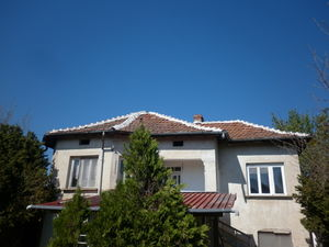 Bulgaria 2 bed house for sale payments can be done monthly