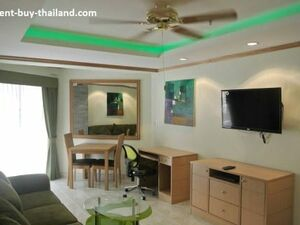 Large condo Jomtien at fantastic price Buy or rent Thailand