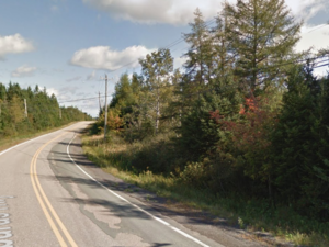 Beautiful acreage for sale in Cape Breton, Nova Scotia