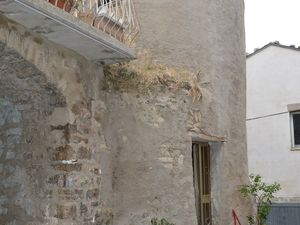 Apartment of 92 sqm in Castelbottaccio, Molise, Italy