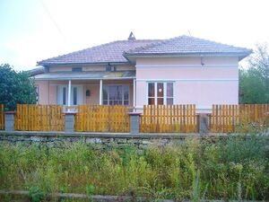 2 Bedroom Renovated house near Kavarna, the beach and golf