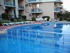 1 BED apartment in St. Vlas, 150 m to the sea