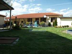 *FOR RENT*House with swimming pool for rent in TULOVO
