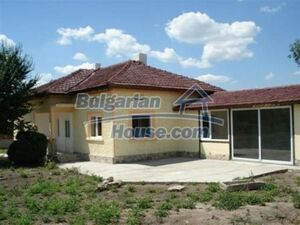Charming renovated property for sale near Black Sea