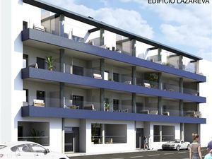 ID3979 NEW 2 or 3 bed Apartments near beach Torrevieja