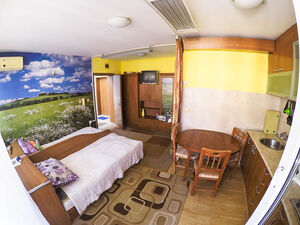 Furnished studio for sale in Elit IV, Sunny Beach