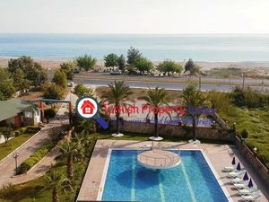 Sea view Apartments for Sale in Alanya Turkey