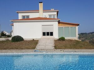 4 bedroom House with swimming pool and 5145m2 land