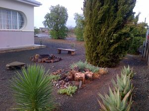 Popular Guesthouse in the Karoo Northern Cape  South Africa