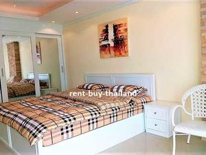 Studio for rent View Talay - Jomtien Property Rentals